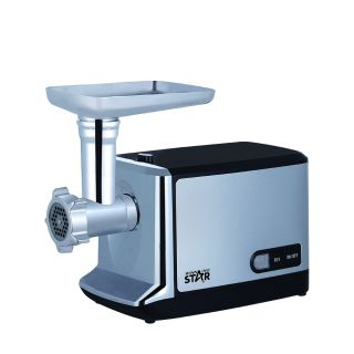 ST-5518 Winning Star  New Design Electric Meat Grinder