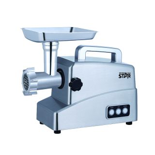 ST-5513 Hot Sale Top Quality Rated Meat Grinder